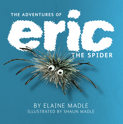The Adventures of Eric The Spider