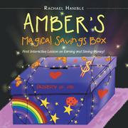Amber'S Magical Savings Box