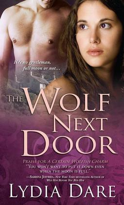The Wolf Next Door