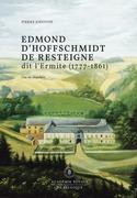 Edmond d'Hoffschmidt de Resteigne dit l'Ermite (1777-1861)