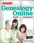 AARP Genealogy Online: Tech to Connect