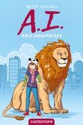 A.I. – Amis imaginaires