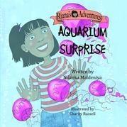 Riana's Adventures - Aquarium Surprise