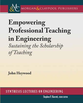 Empowering Professional Teaching in Engineering