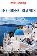 Insight Guides The Greek Islands