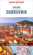 Insight Guides: Explore Dubrovnik - Dubrovnik Guide Book