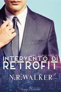 Intervento di Retrofit