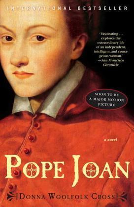 Pope Joan: A Novel