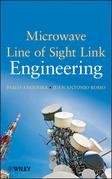 Microwave Line of Sight Link Engineering