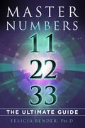 Master Numbers 11, 22, 33