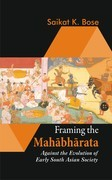 Framing the Mahabharata