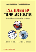 Local Planning for Terror and Disaster: From Bioterrorism to Earthquakes
