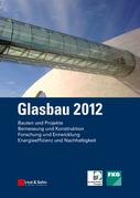 Glasbau 2012