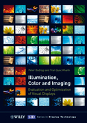 Illumination, Color and Imaging: Evaluation and Optimization of Visual Displays