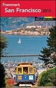 Frommer's San Francisco 2013