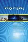 Intelligent Lighting Standard Requirements