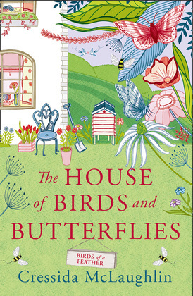 Birds of a Feather (The House of Birds and Butterflies, Book 4)