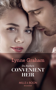 Da Rocha's Convenient Heir (Mills & Boon Modern) (Vows for Billionaires, Book 3)