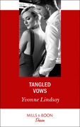 Tangled Vows (Mills & Boon Desire) (Marriage at First Sight, Book 1)