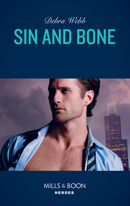 Sin And Bone Mills Boon Heroes Colby Agency Sexi ER