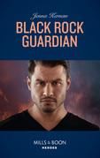 Black Rock Guardian (Mills & Boon Heroes) (Apache Protectors: Wolf Den, Book 4)