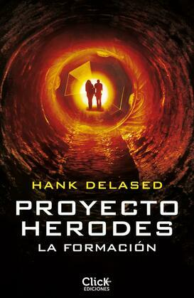 Proyecto Herodes. La formación