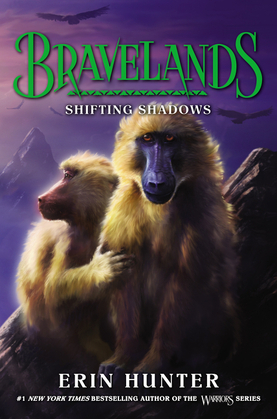 Bravelands #4: Shifting Shadows