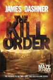 The Kill Order: Book Four; Origin