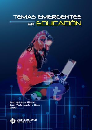 Temas emergentes en educación