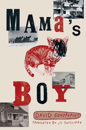 Mama's Boy