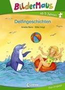 Bildermaus - Delfingeschichten