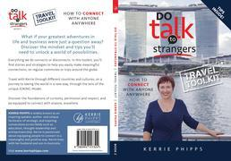 Do Talk To Strangers
