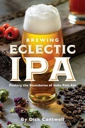 Brewing Eclectic IPA