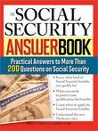 Social Security Answer Book