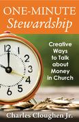 One-Minute Stewardship