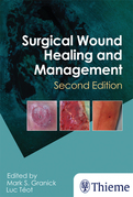 Surgical Wound Healing and Management