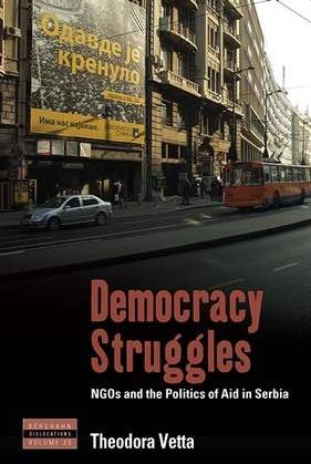 Democracy Struggles
