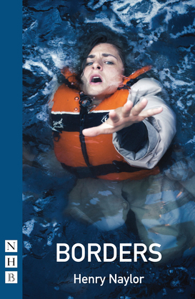 Borders (NHB Modern Plays)