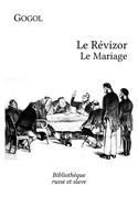 Le Révizor - Le Mariage
