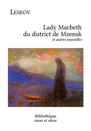 Lady Macbeth du district de Mzensk