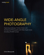 Wide-Angle Photography