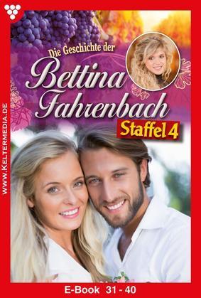 Bettina Fahrenbach Staffel 4 - Liebesroman