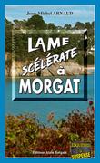 Lame scélérate à Morgat