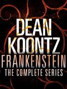 The Frankenstein Series 5-Book Bundle: Frankenstein: Prodigal Son, City of Night, Dead and Alive, Lost Souls, The Dead Town