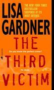 The Third Victim: An FBI Profiler Novel