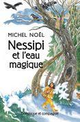 Nessipi et l'eau magique