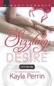 Sizzling Desire (Mills & Boon Kimani) (Love on Fire, Book 4)