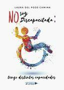 No soy discapacitada