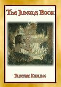 THE JUNGLE BOOK - A Classic of Children's Literature