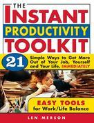 Instant Productivity Toolkit